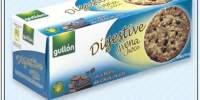 Biscuitit digestivi cu ciocolata Gullon