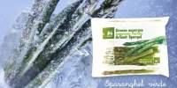 Sparanghel verde Delhaize