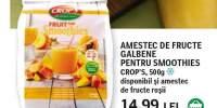 Amestec de fructe Crop's