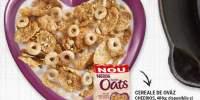 Cereale de ovaz Cheerios