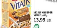 Musli Knusper Vitalis