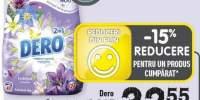 Dero detergent automat Levantica/ Prospetime Pura