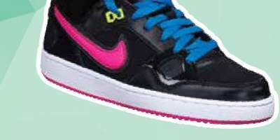 Incaltaminte timp liber tineret Son Of Force Gs, Nike