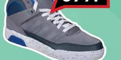 Incaltaminte timp liber barbati CTX9TIS, Adidas