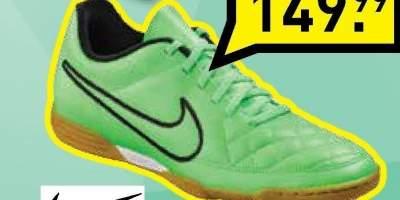 Incaltaminte fotbal sala barbati Tiempo Rio IC, Nike