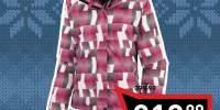 Jacheta pentru femei Cygnus