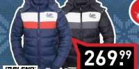 Jacheta matlasata pentru barbati Blend