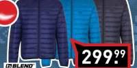 Jacheta puf pentru barbati