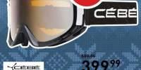 Ochelari schi Legend L Nxt Cebe