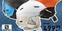 Casca schi Ranger 4D custom air Salomon