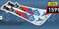 Schi tip Race TI INCL XTO12