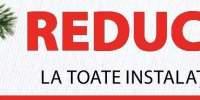 Reducere de 25% la toate instalatiile de craciun pentru interior