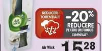 Air Wick odorizant Limen