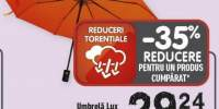 Umbrela Lux