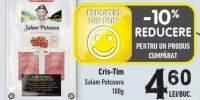 Salam Potcoava Cris-Tim