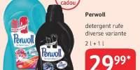 Detergent rufe Perwoll