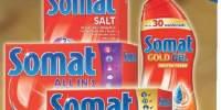 30% reducere la toata gama Somat