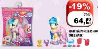 Figurina ponei fashion cutie mark