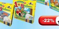 Puzzle Noriel 60 pieze coloreaza-ma