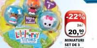 Miniaturi set de 3