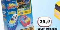 Tuburi cu apa Color Twisters