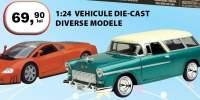 Vehicule Die-Cast modele diverse