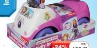 Masinuta Ride-On Princess Sofia