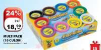 Multipack (10 culori)