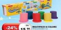 Multipack (6 culori)