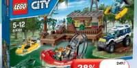 Ascunzisul infractorilor Lego