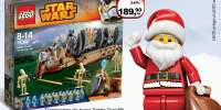 Transportor de trupe Battle Droid, Lego