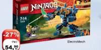 Ninjago ElectroMech