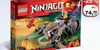 Ninjago vehiculul lui Anacondrai