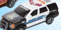 Suv de politie, Toy State