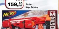 Blaster Mega Rotofury