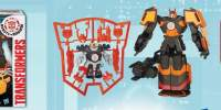 Robot/ vehicul Minicon Deployers