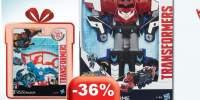 Robot/ vehicul Mega Optimus Prime