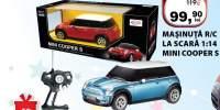 Masinuta R/C la scara 1:14 Mini Cooper S