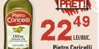 Ulei din turte de masline Pietro Coricelli