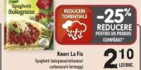 Spaghetti Knorr la fix