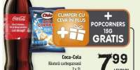 Bautura carbogazoasa Coca-Cola