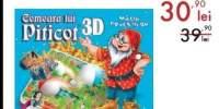 Comoara lui Piticot 3D, Noriel Games