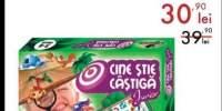Joc electronic Cine stie castiga! Joc compact, Noriel Games