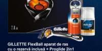 Set cadou Gillette