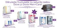 Cadouri Dove si Dove Men + Care