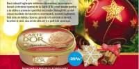 Inghetata cu biscuiti si scortisoara, Carte D'Or