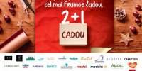 2 + 1 CADOU!