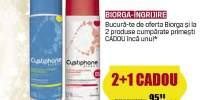 Produse dermatologice Biorga