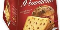Panettone classico Balocco
