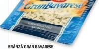 Branza Gran Bavarese